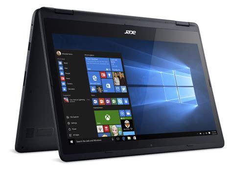 Laptop Acer 14 Inch Di Makassar acer aspire r14 notebook convertibile con windows 10