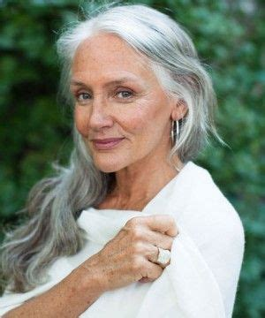 women that are 66 years old silver hair models and of life on pinterest
