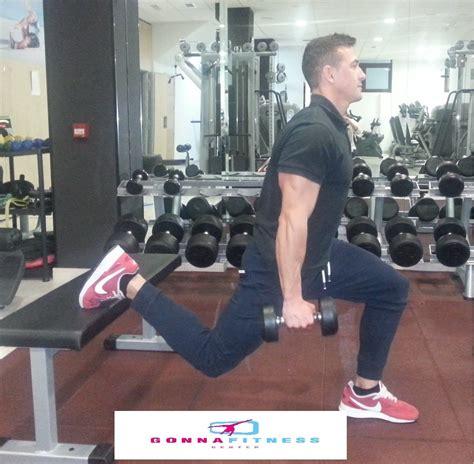 entrenamiento personal trx gonna fitness center becerril como evitar lesiones de rodilla gonna fitness center becerril