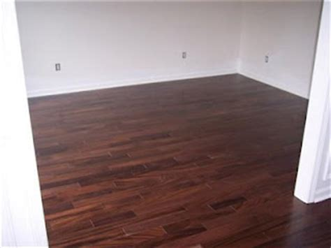 Engineered Wood Flooring Glue by How To Install Glue Hardwoods Wood Flooring How To