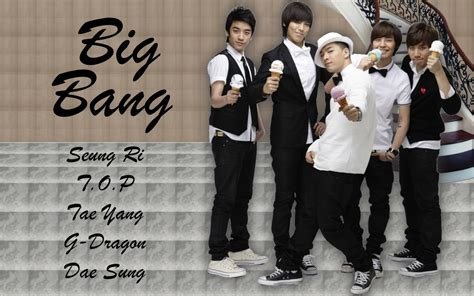 big bagn big big wallpaper 32085123 fanpop