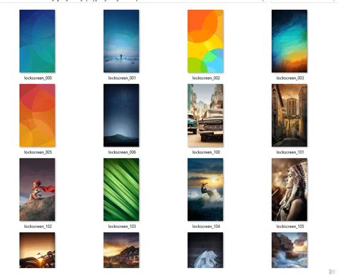 redmi mi4i themes xiaomi miui 7 stock themes ringtones wallpapers download