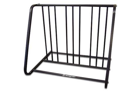 swagman park series bike parking rack free shipping