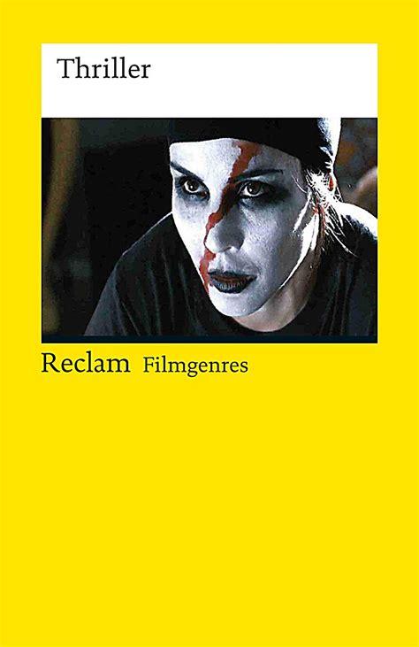 rekomendasi film genre thriller filmgenres thriller buch portofrei bei weltbild de bestellen