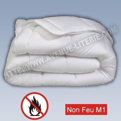 Couette Anti Feu by Vente Couette M1 Non Feu Collectivit 233 Lcl Pas Cher