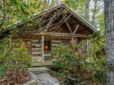 Cabins In Waynesville Nc by Cabin Luxury Cabin Near Waynesville Asheville