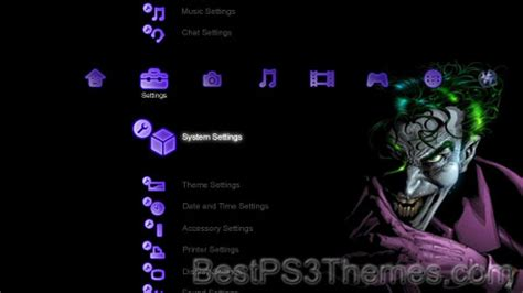 ps3 live themes com ps3 live background themes background ideas