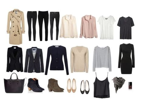 Five Wardrobe by 17 Best Ideas About Wardrobe Basics On