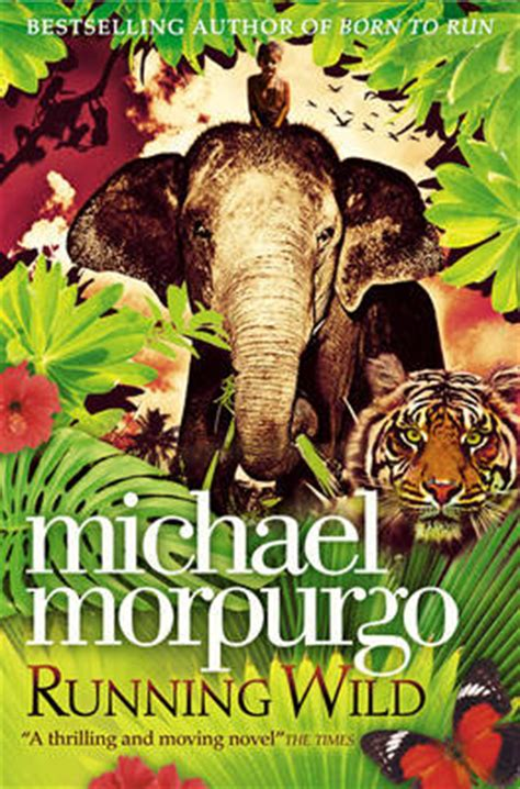 you can run a novel books michael morpurgo running hinterland