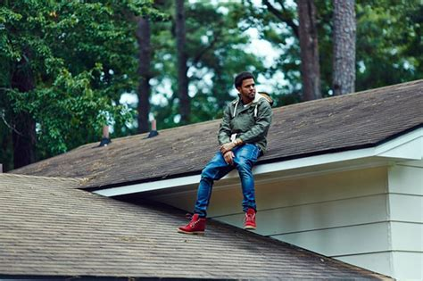 loafing roof on hill j cole inspires with venture yes yes y all