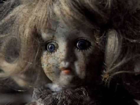 black doll horror scary dolls scary pictures scary website