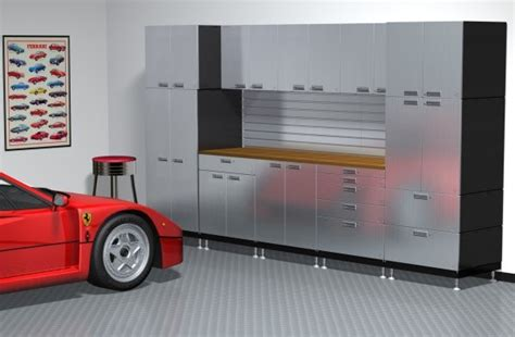Garage Storage Units For Sale Not Just For Cars How To Transform Your Garage