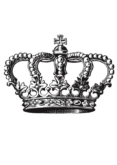 tattoo king crown design crown images designs
