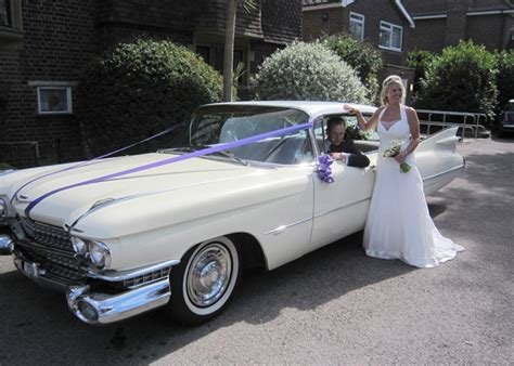 Is Cadillac An American Car by American Cadillac Wedding Car Cadillac For Weddings In