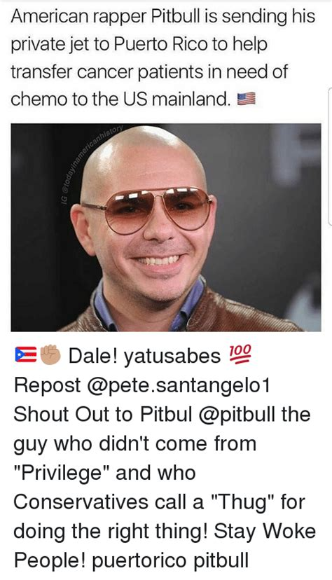 Pitbull Meme Dale - 25 best memes about chemo chemo memes