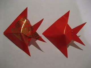 Ang Pow Paper Folding - 1000 images about ang pow lanterns on fish