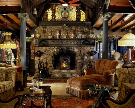 Fireplace Ma by Lands End Inn In Provincetown Cape Cod A Cozy