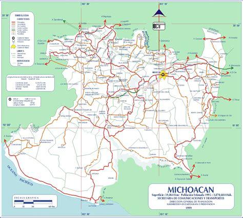 imagenes satelitales de zitacuaro michoacan ecolog 237 a