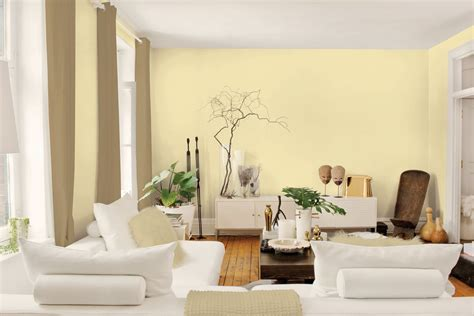 paint for living room walls impressive yellow paint colors 6 best yellow paint colors