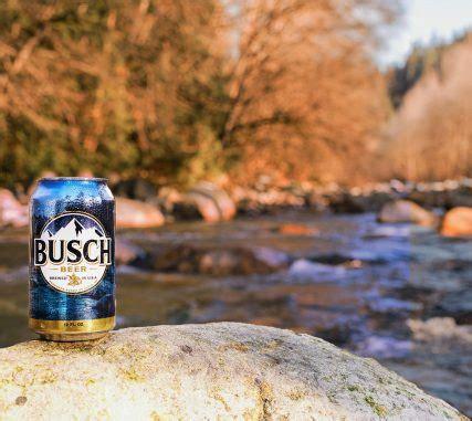 busch light trophy can 2017 busch reveals packaging look ahead of 2017 racing