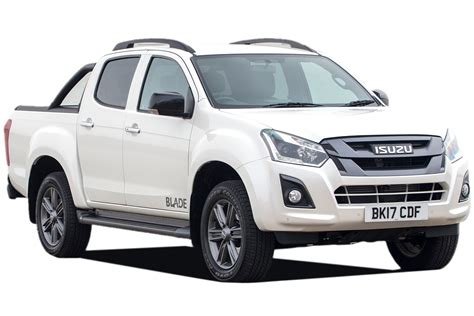 isuzu  max pickup  engines top speed performance