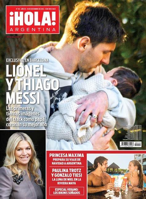 imagenes revista hola busc 225 revista 161 hola argentina diario el litoral