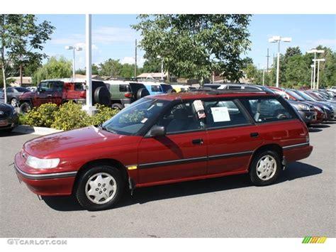 Subaru Legacy 1994 1994 subaru legacy 2 pictures information and specs