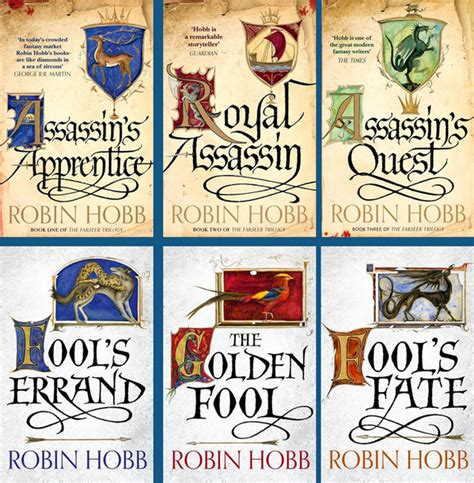 libro assassins apprentice farseer trilogy cover reveal robin hobb edition speculating on specficspeculating on specfic