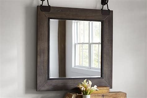 industrial mirror 15 best industrial mirrors for your loft apartment