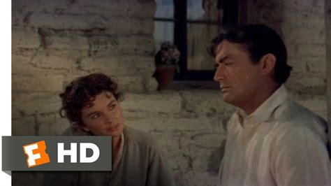 watch the big country 1958 full hd movie official trailer the big country 6 10 movie clip shall i go on 1958 hd youtube