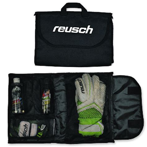 Glove Bag reusch stuffed goalkeeper glove bag wegotsoccer