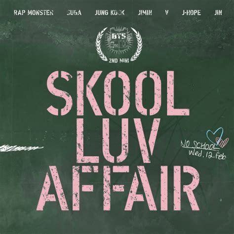 download mp3 bts intro skool luv affair download bts bangtan boys skool luv affair 2nd mini