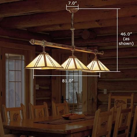 rustic dining room lighting verdigris three light chandelier lights rustic dining room