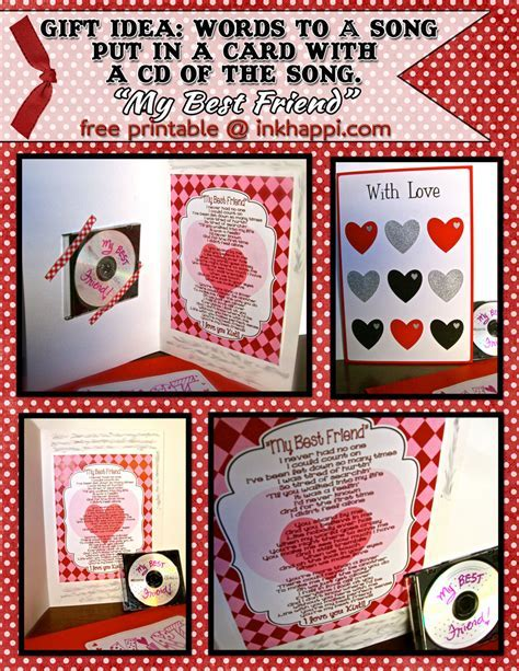 Love Print Roundup  {Over 50} Great Gift Ideas!   inkhappi