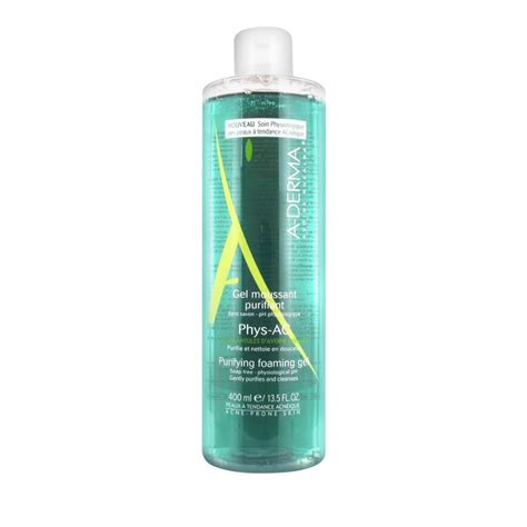 Aubeau Purifying Foaming Gel 50 Gr a derma 46 wecare