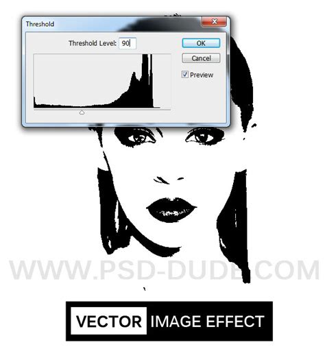 tutorial vector image photoshop image to vector in photoshop photoshop tutorial psddude