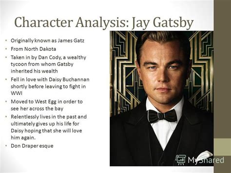 character analysis the great gatsby jordan jay gatsby character analysis essay jay gatsby character