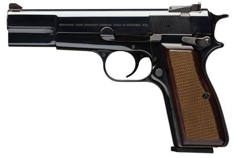 Hi Mm by Browning Handgun 9mm Www Pixshark Images Galleries