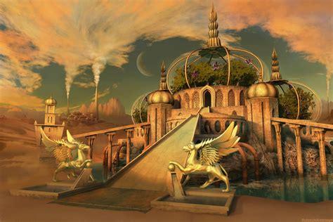 giardini di babilonia giardini pensili di babilonia