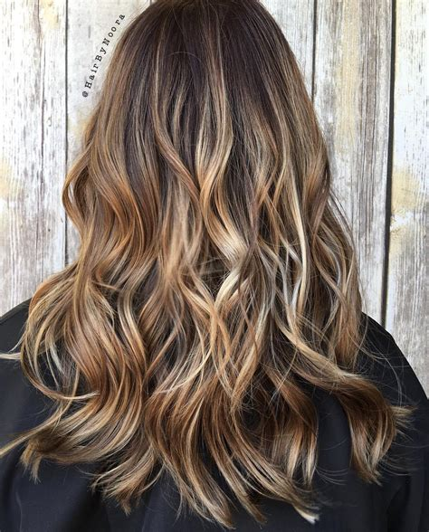 Best Hair Color Ideas For Fall 2015
