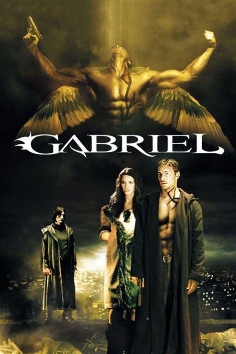 fantasy film narrative gabriel 2007 posters the movie database tmdb