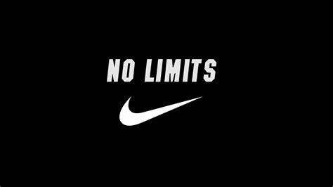 No Limit Vs Limit 3 by Nike Commercial No Limits