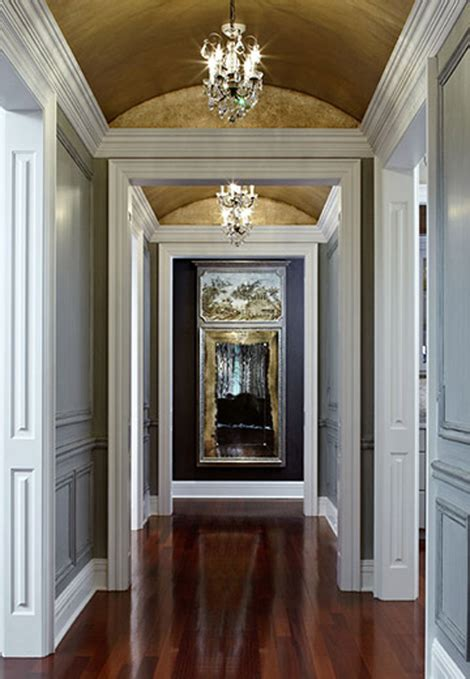 Barrel Ceilings by Things We Barrel Ceilings Design Chic Design Chic
