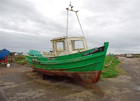 scottish fishing boat codes three sisters de60 scottish boats gallery