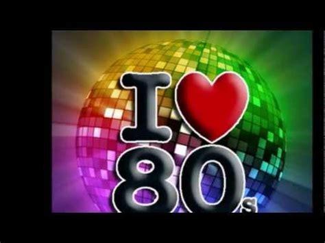 youtube imagenes retro disco retro de los 80 s ronny mix dj los clasicos que no