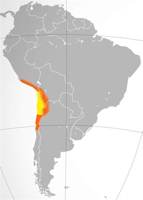 south america map atacama desert file atacama map svg wikimedia commons