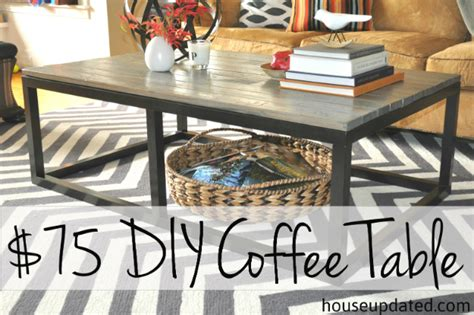 pdf diy how to build a glass coffee table