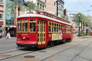 new orleans car routes new orleans will anticipate streetcar expansion new