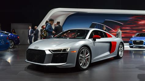 New Audi R8 2018 by 2018 Audi R8 Audi Sport Edition Photo Gallery