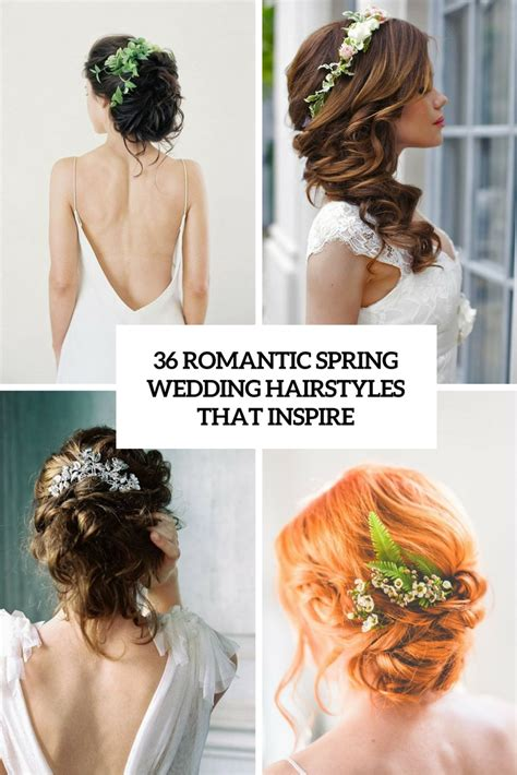 whats hot in wedding hairstyle for spring bridal beauty archives weddingomania